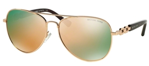 Michael Kors MK1003 FIJI Sunglasses