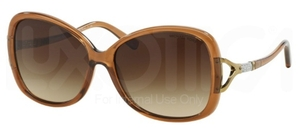 Michael Kors MK2010B Milky Brown