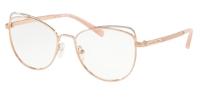 Michael Kors MK3025 Santiago Eyeglasses