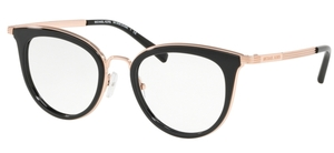 Michael Kors MK3026 Aruba Eyeglasses