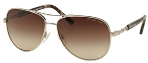 Michael Kors MK5014 SABINA III Sunglasses