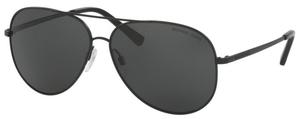Michael Kors MK5016 KENDALL Matte Black w/ Grey Solid Lenses