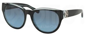 Michael Kors MK6001B Black/Blue 3001