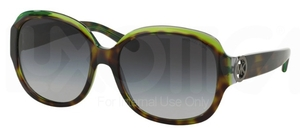 Michael Kors MK6004 TORTOISE/GREEN/GREY