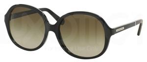 Michael Kors MK6007 Black Dk Tortoise