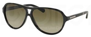 Michael Kors MK6008 Black Dk Tortoise