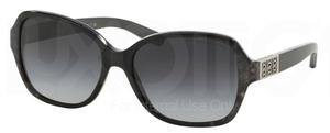 Michael Kors MK6013F Grey Snake with Grey Gradient Lenses