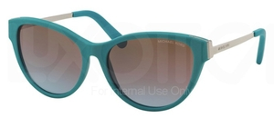 Michael Kors MK6014 PUNTE ARENAS TURQUOISE SOFT TOUCH  302348