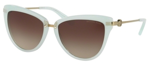 Michael Kors MK6039 ABELA II Sunglasses
