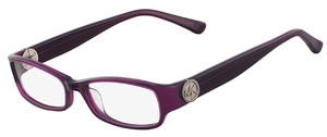 Michael Kors MK843 Purple