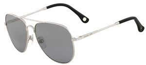 Michael Kors MKS144 Chrome