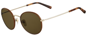Michael Kors MKS169M Oliver Saddle