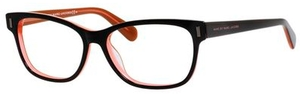 Marc by Marc Jacobs MMJ 611 Black Orange