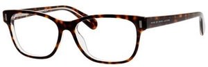 Marc by Marc Jacobs MMJ 611 Havana Crystal