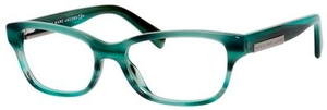 Marc by Marc Jacobs MMJ 617 Green Striped