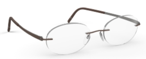 Silhouette Momentum 5529 Eyeglasses