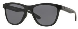 Oakley Moonlighter OO9320 01 Polished Black / Grey