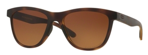 Oakley Moonlighter OO9320 04 Brown Tortoise with Brown Gradient Polar