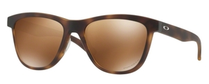 Oakley Moonlighter OO9320 17 Matte Tortoise with Prizm Tungsten Polarized