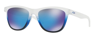 Oakley Moonlighter OO9320 18 Sapphire Mist with Prizm Sapphire