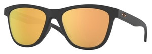 Oakley Moonlighter OO9320 Velvet Black / prizm rose gold