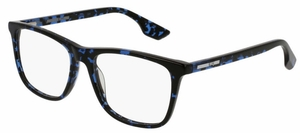 McQ MQ0004 03 Blue Fade