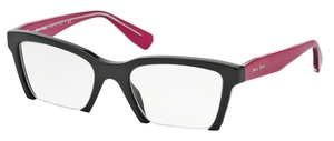Miu Miu MU 04NV Eyeglasses