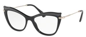 be255389c7eb Miu Miu MU 06PV Eyeglasses