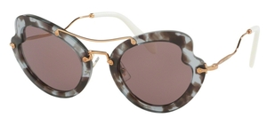 Miu Miu MU 11RS Sunglasses