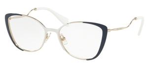 bb7edfebb93 Miu Miu MU 51QV Eyeglasses