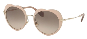 Miu Miu MU 54RS Sunglasses