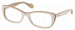 Miu Miu MU 01LV Eyeglasses