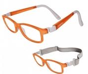 Nano START GAME orange-gray