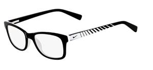 Nike NIKE 5509 BLACK/WHITE BLACK