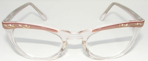 Shuron Nulady Deluxe Prescription Glasses