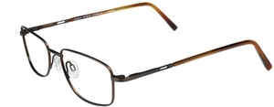 Aspex O1034 Matte Dark Copper Brown/Brown