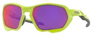 Oakley Plazma OO9019 Sunglasses