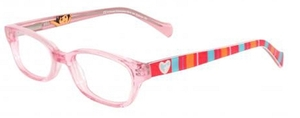 Dora The Explorer OD34 Prescription Glasses