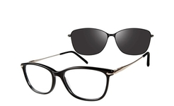 Revolution Eyewear Odessa Black