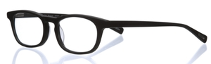 Eyebobs On Board Reader 00 - Black with Rubberized Finish