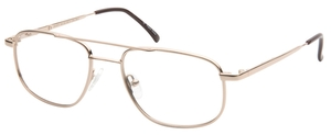 Hilco On-Guard Saftey 071P Eyeglasses