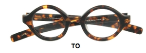 Kala O-Ring Eyeglasses