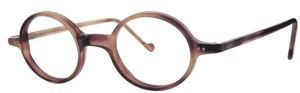 Lafont Orsay Brown Horn c5034