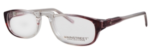 Mainstreet Overlook Reading Glasses