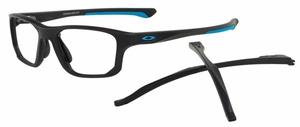 Oakley Crosslink Fit OX8136M 01 Satin Black