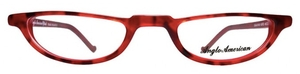 Anglo American Oxford Eyeglasses