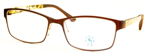 Zimco OXY6002 Demi Brown