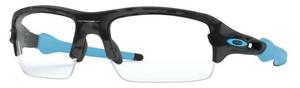 Oakley Youth Flak XS Youth OY8015 Eyeglasses