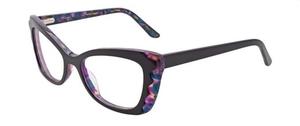 Aspex P5003 Black & Multicolor