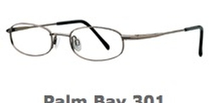 Art-Craft Palm Bay 301 Eyeglasses